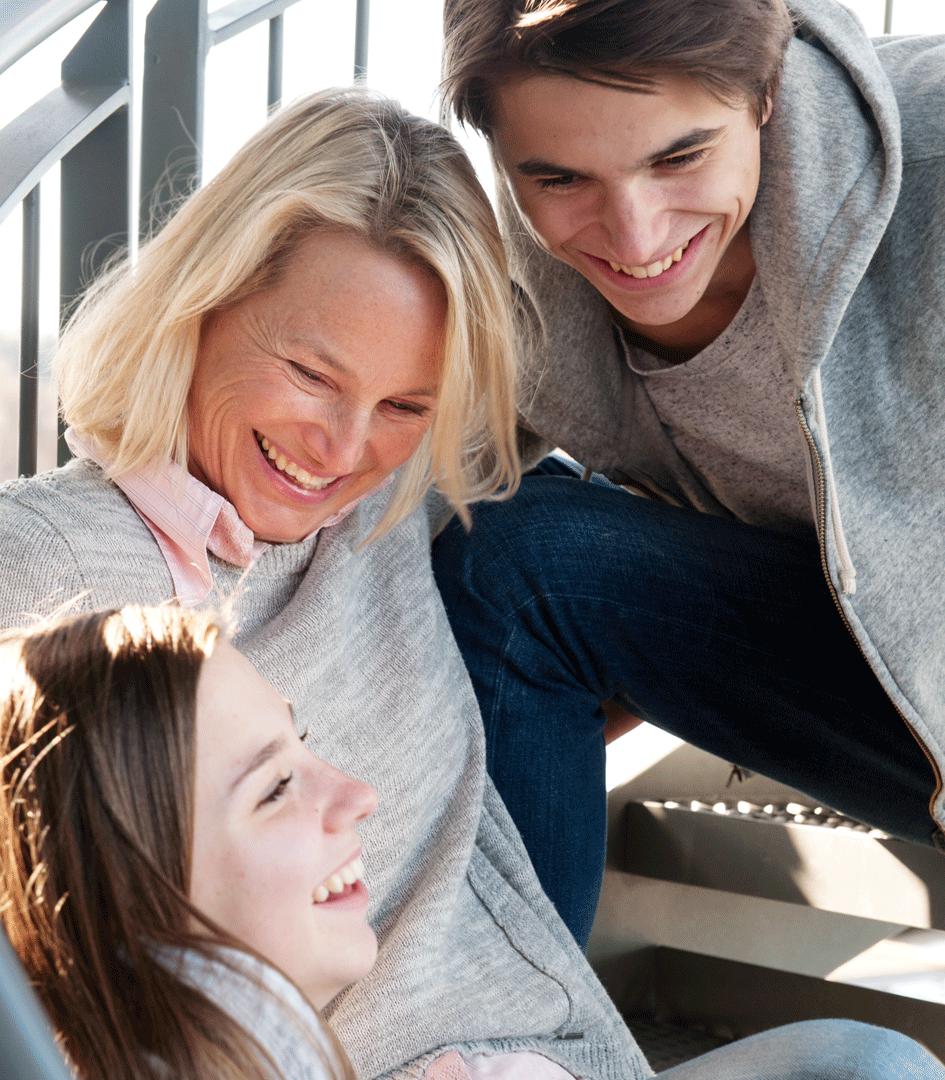 Hvordan å håndtere dating en mamma sin gutt