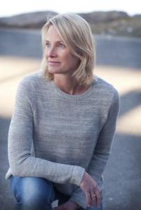 Nina grå genser-2