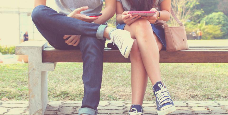 Tenåringers mobilbruk: – Mange foreldre er helt fortvilet!